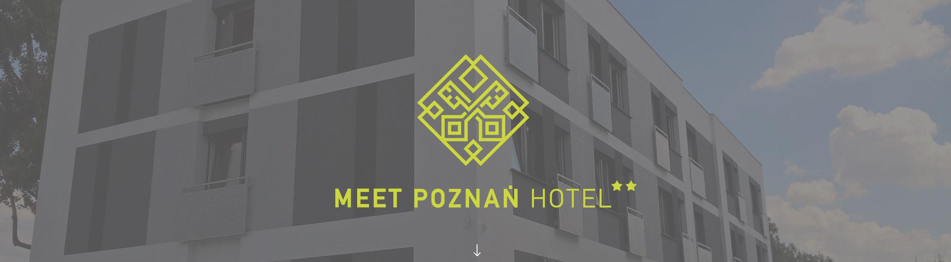 Weekend w Poznaniu? Zapraszamy do Meet Poznań Hotel