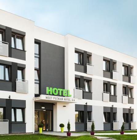 Meet Poznań Hotel - idealne miejsce na weekend w Poznaniu
